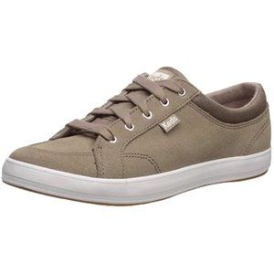 Ked's Women's Center Suede Mix -